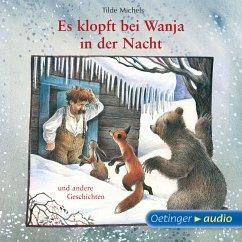 Es klopft bei Wanja in der Nacht (MP3-Download) - Michels, Tilde