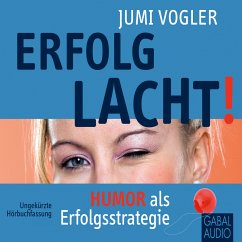 Erfolg lacht! (MP3-Download)