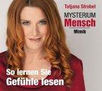 Mysterium Mensch - Mimik (MP3-Download)