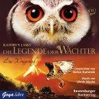Das Königreich / Die Legende der Wächter Bd.11 (MP3-Download)