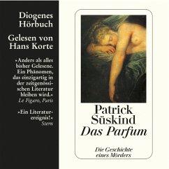 Das Parfum (MP3-Download) - Süskind, Patrick