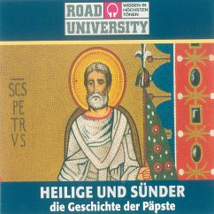 Heilige und Sünder (MP3-Download) - Eisenmann, Johann