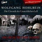 Am Abgrund & Der Vampyr / Die Chronik der Unsterblichen Bd.1+2 (MP3-Download)