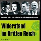 CD WISSEN - Widerstand im Dritten Reich (MP3-Download)