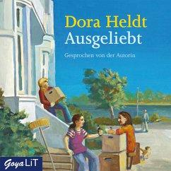 Ausgeliebt (MP3-Download) - Heldt, Dora