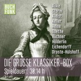 Die große Klassiker-Box (MP3-Download)