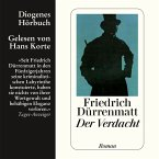 Der Verdacht (MP3-Download)
