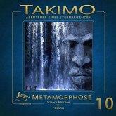 Takimo - 10 - Metamorphose (MP3-Download)