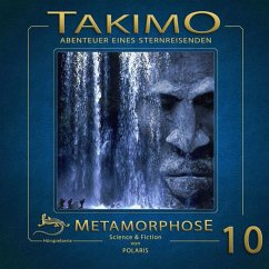 Takimo - 10 - Metamorphose (MP3-Download) - Liendl, Peter; Klötzer, Gisela