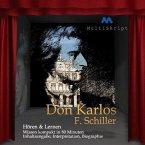 F. Schiller: Don Karlos (MP3-Download)
