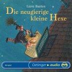 Die neugierige kleine Hexe (MP3-Download)