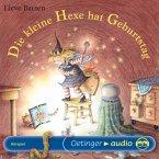 Die kleine Hexe hat Geburtstag (MP3-Download)
