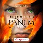 Flammender Zorn / Die Tribute von Panem Bd.3 (MP3-Download)