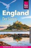 Reise Know-How Reiseführer England - der Süden (mit London) (eBook, PDF)