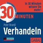 30 Minuten Verhandeln (MP3-Download)