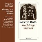 Radetzkymarsch (MP3-Download)