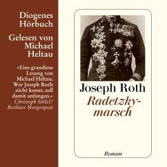 Radetzkymarsch (MP3-Download) - Roth, Joseph