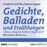 Gedichte, Balladen und Erzählungen (MP3-Download)