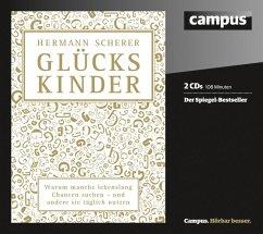 Glückskinder (MP3-Download) - Scherer, Hermann