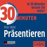 30 Minuten Präsentieren (MP3-Download)
