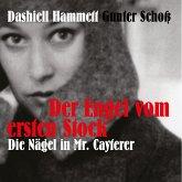 Dashiell Hammett - Der Engel vom ersten Stock (MP3-Download)