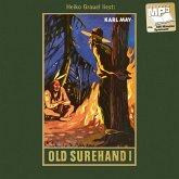 Old Surehand. Erster Band (MP3-Download)