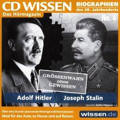 CD WISSEN - Adolf Hitler und Joseph Stalin (MP3...