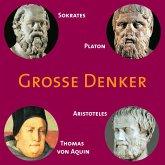 CD WISSEN - Große Denker - Teil 02 (MP3-Download)