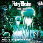 Artekhs vergessene Kinder / Perry Rhodan - Neo Bd.49 (MP3-Download)
