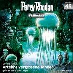 Artekhs vergessene Kinder / Perry Rhodan - Neo Bd.49 (MP3-Download)