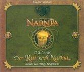 Der Ritt nach Narnia / Die Chroniken von Narnia Bd.3 (MP3-Download)