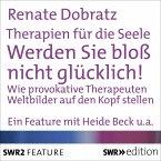 Therapien für die Seele (MP3-Download)