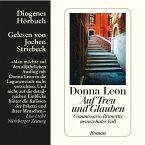 Auf Treu und Glauben / Commissario Brunetti Bd.19 (MP3-Download)