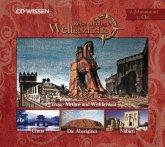 Reise durch die Weltgeschichte, 2. Jahrtausend v. Chr. (MP3-Download)