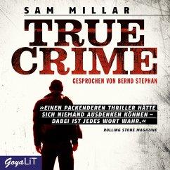True Crime (MP3-Download) - Millar, Sam