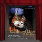 F. Schiller: Kabale und Liebe (MP3-Download)