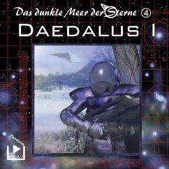 Daedalus I / Das dunkle Meer der Sterne Bd.4 (MP3-Download)