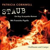 Staub / Kay Scarpetta Bd.13 (MP3-Download)