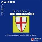 Die Kreuzzüge: Einführung in Hintergründe, Geschichte und Auswirkungen der Kreuzzüge (MP3-Download)