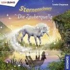 Die Zauberquelle / Sternenschweif Bd.27 (MP3-Download)