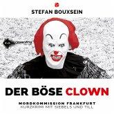 Der böse Clown (MP3-Download)