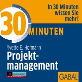 30 Minuten Projektmanagement (MP3-Download)