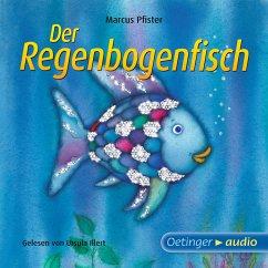 Der Regenbogenfisch (MP3-Download) - Pfister, Marcus