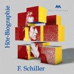 F. Schiller Hör-Biographie (MP3-Download)