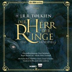 Der Herr der Ringe (MP3-Download) - Tolkien, J.R.R.