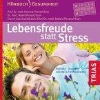 Lebensfreude statt Stress (MP3-Download)