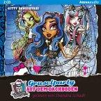 Gruselparty auf dem Dachboden / Monster High ab 9 Bd.3 (MP3-Download)