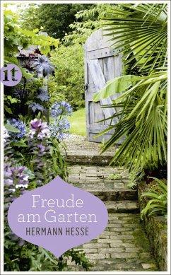 Freude am Garten. (eBook, ePUB) - Hesse, Hermann