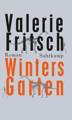 Winters Garten (eBook, ePUB) - Fritsch, Valerie
