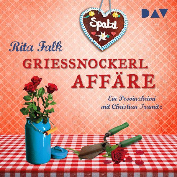 Rita Falk Eberhofer Reihenfolge